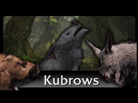 Warframe - Como conseguir um Kubrow/Cachorro [GUIA COMPLETO] thumbnail