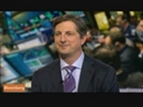 Merrill's Wolfe Sees Opportunity in Commodities Industry