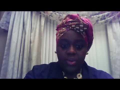 Liberia Fashion Talk