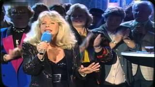 Tina Rainford - Silverbird 1994