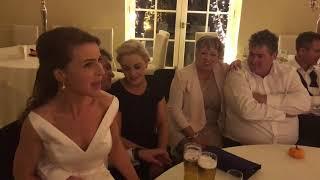 Traditional Irish singing - 980466