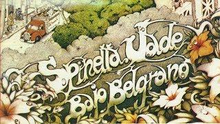 Spinetta Jade - Canción de Bajo Belgrano (Letra) YouTube Videos