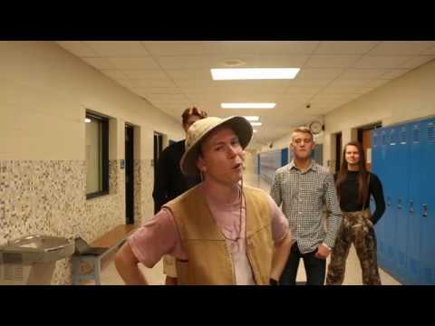 Mosinee High School Homecoming: Hodag Hunting