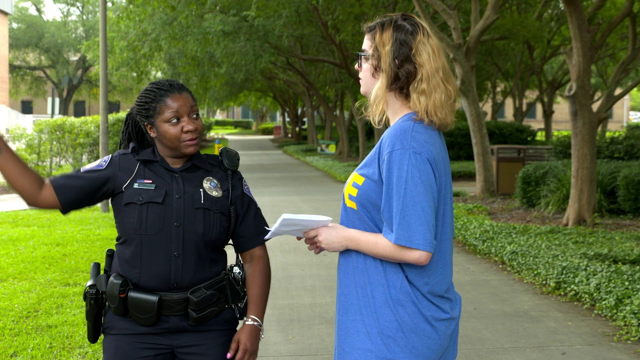 Campus Police - Tallahassee Community College
