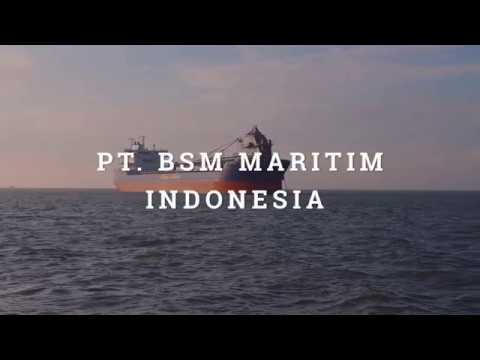 BSM Maritime - Your Trusted Indonesian Bunker Surveyors