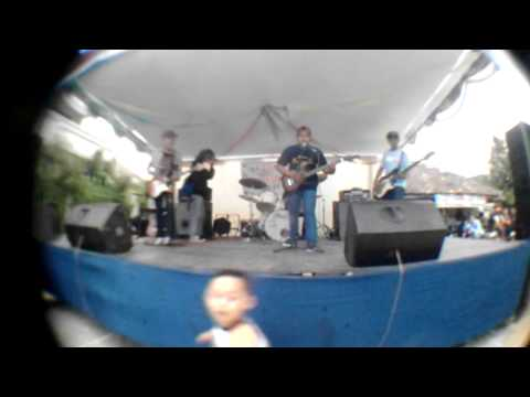 Towards Last Time - Dewi (THREESIXTY COVER)