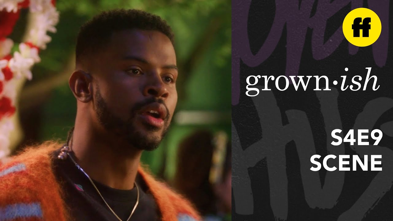 Download grown-ish Season 4 Summer Finale | Aaron Punches Luca | Freeform