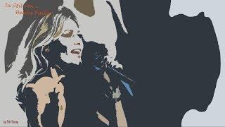 Helene Fischer  - Ich wollte mich nie mehr verlieben - Cover