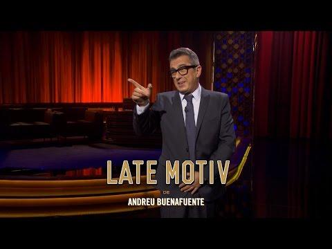 "LATE MOTIV - Monólogo de Andreu Buenafuente. ""200 programas"" | #LateMotiv200"
