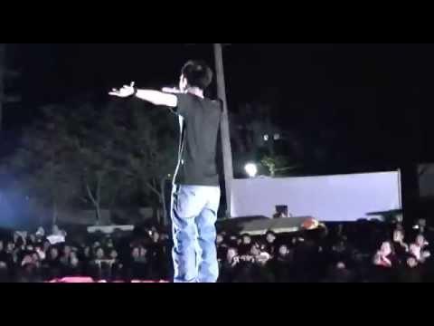 J KING LIVE @ BITAS CABANATUAN CITY GANGSTA@ONCE SPONSOR BY TM