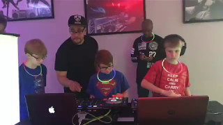 Spin DJ Academy | Rockville Center, New York | Long Island DJ School & Birthday Parties