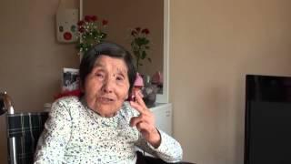 私:幾つになったと思う? 母:20? 私:それは若すぎない? 88歳。 母...