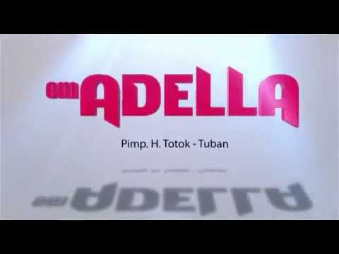 NEW ADELLA - Tabir Kepalsuan