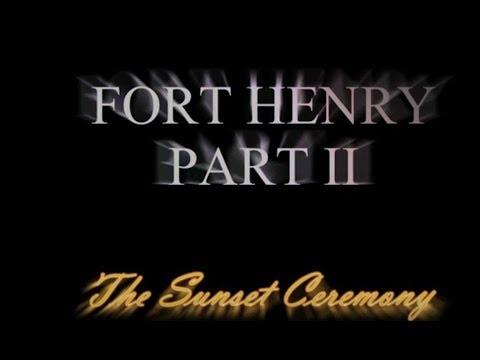 TW - 01-27 - Kingston - Fort Henry PART II - Post Aug 28
