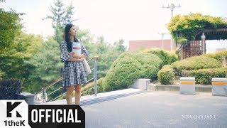 [MV] DAYBREAK(데이브레이크) _ Why Not?(Remastered)(왜안돼?) (CRUSHES Special Edition(전지적 짝사랑 시점 특별판) OST)