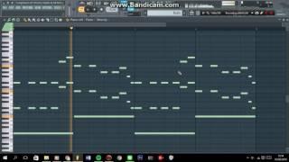 Best Of Don Diablo,Oliver Heldens,etc. Melody Compilation In FL Studio(FREE FLP)
