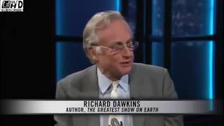 Richard Dawkins ( June 03 2017) - Atheist Sam Harris and with Bill Maher