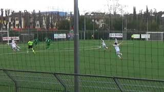 Eccellenza Girone B Grassina-Baldaccio Bruni 2-1