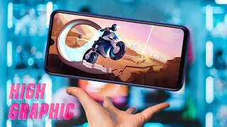 5 High Graphic Games which runs smoothly in Low End Phone 2020