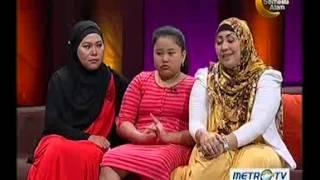 Just Alvin 21 Juli 2013: Remembering Taufik Savalas Part 1