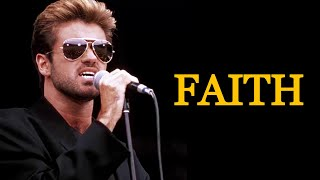 Gambar cover Faith - George Michael [Remastered]