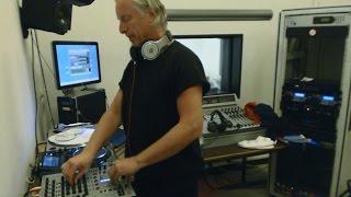 DJ Hell in TweakFM (Gigolo Records, Disko B, R&S Records)