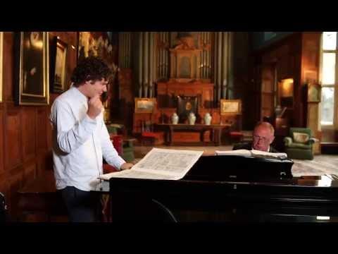 Der Rosenkavalier: The Music with Robin Ticciati