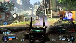 THE BEST GUN HANDS DOWN! - TITANFALL PC BETA GAMEPLAY