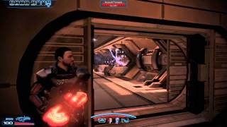 Mass Effect 3 Live Fire Ep 54: Typhoon (GR DLC)