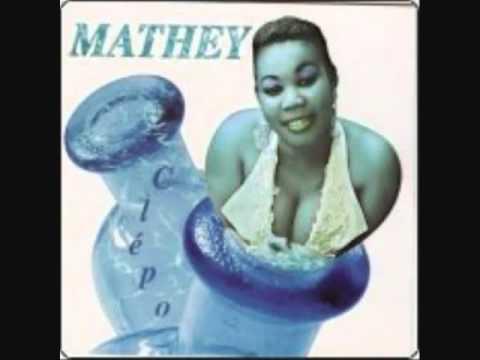 MATHEY ameyatchi  Musique ivoirienne Afrozouk Niambé Marie Thérèse