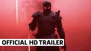 Mortal Shell The Virtuous Cycle Release Date Trailer