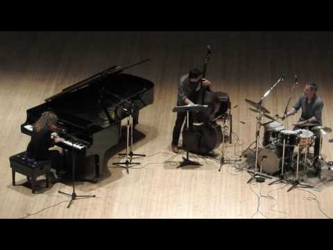 ANAT FORT TRIO ; at the  concert  'ETNACHTA' in the Jerusalem Theater 2016