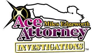Yatagarasu ~ The Gentleman Thief Who Dances in the Black Night   Ace Attorney Investigations  Miles