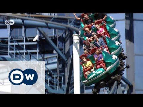 The Best of the Europa-Park! | Discover Germany