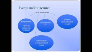 Презентация методы научного познания презентация