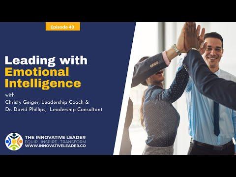 TILP40: Leading With Emotional Intelligence