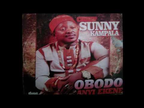 Sunny Kampala - Igbo Ekwesigo [FULL ALBUM] Nigerian Highlife Music 2017