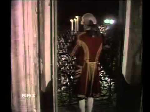 Arlecchino servitore di due padroni   Giorgio Strehler e Ferruccio Soleri
