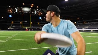 Kettle Trick Shots | Brodie Smith