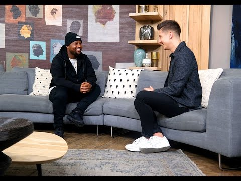 Cassper Nyovest & iFani | Afternoon Express #248 | 25 May 2016