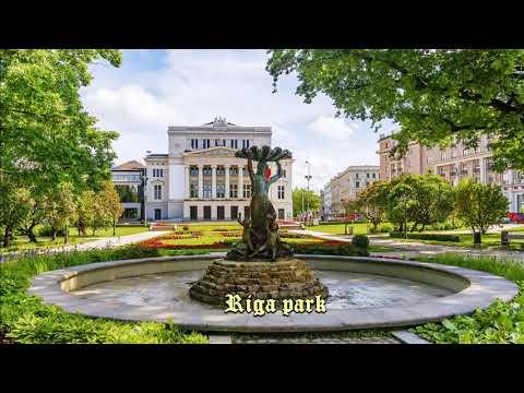 Riga Latvia capital