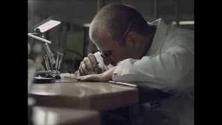 MontBlanc - The art of watchmaking