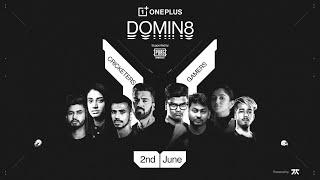 OnePlus Domin8 ft. KL Rahul   Yuzi Chahal   Dynamo   Sc0ut   OnePlus 8 Pro 5G Giveaway!