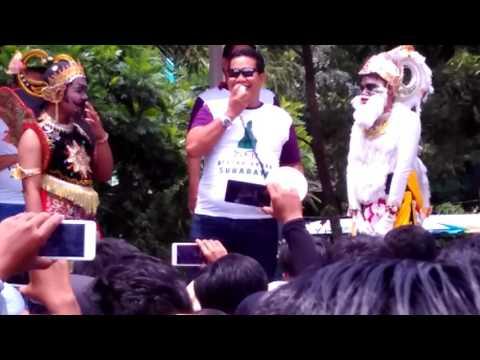 Gebyar Akbar Surabaya PT Melia sehat sejahtera