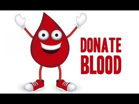 Blood Donation Awareness Video | Your Decision Can Save a Life