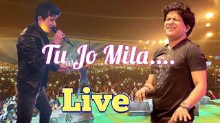 Tu Jo Mila.....K.K. Live  |  A Musical Entertainment