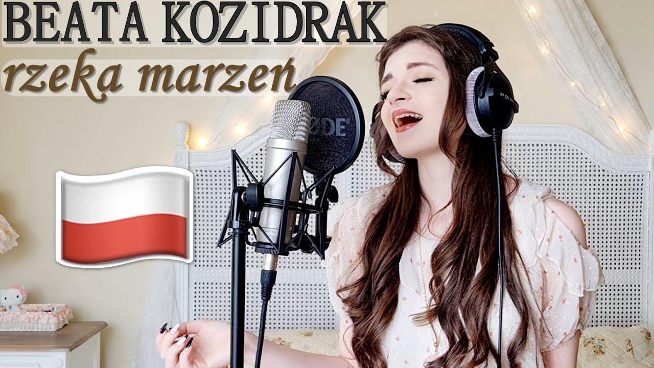 Beata Kozidrak ~ rzeka marzeń (cover by Nayenne)