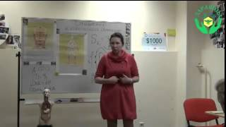 Кишечник и иммунитет видео лекция  Гуреевой О Е  УОЦ Здравица, Ижевск