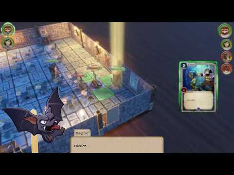 Let's Try - PopUp Dungeon |