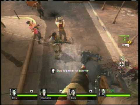 how to download left 4 dead 2